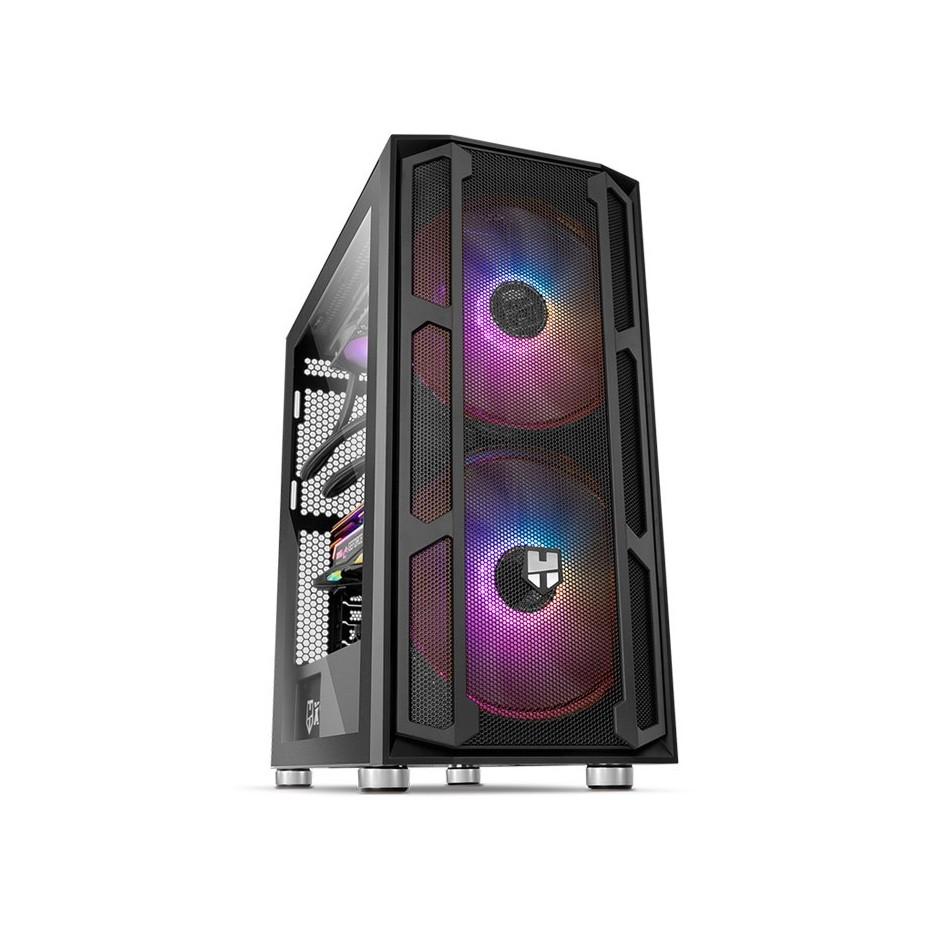 Comprar PC Intel I5 11400 (11º) 2.6 Ghz | 32 GB |  480 SSD + 1 TB | HDMI | W10 HOME 64