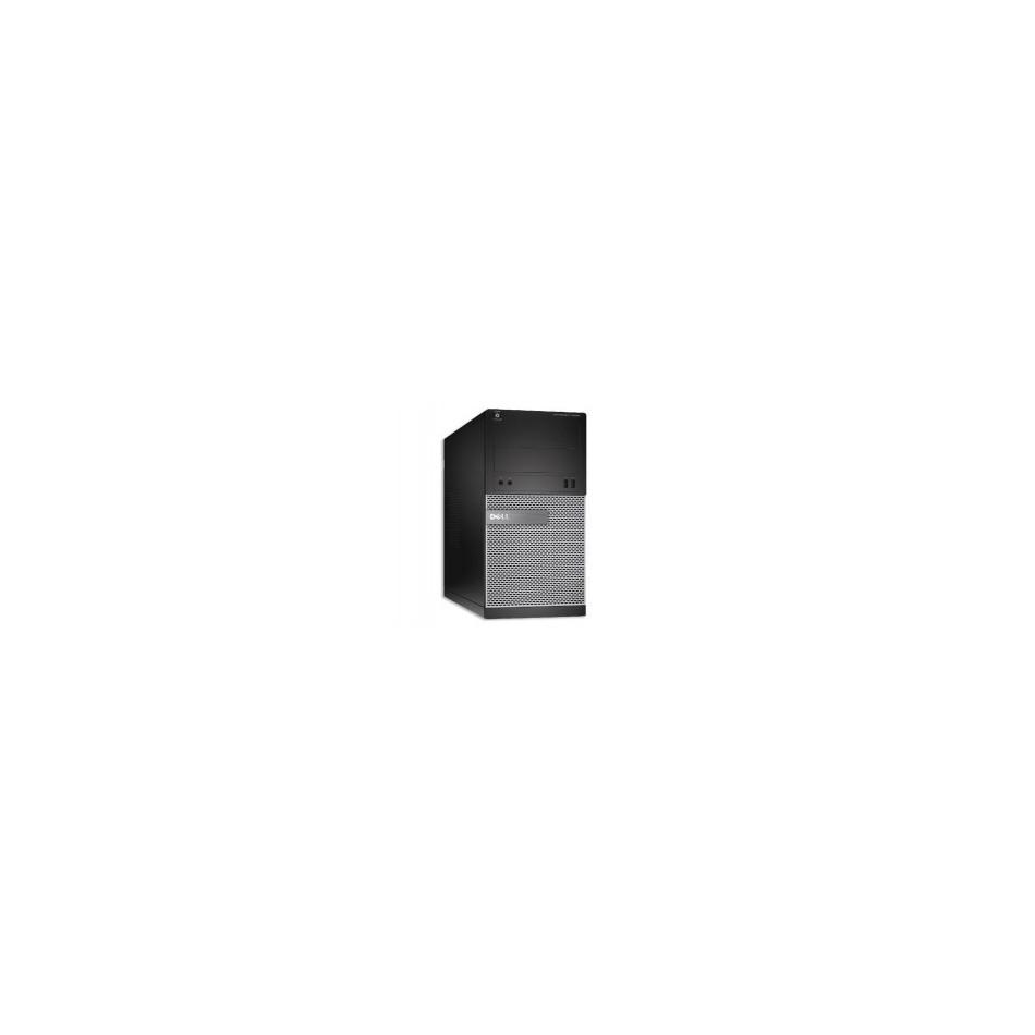 Comprar DELL 7020 MT i5 4590 3.3 GHz   16 GB   240 SSD   WIFI   LECTOR   WIN 10 PRO