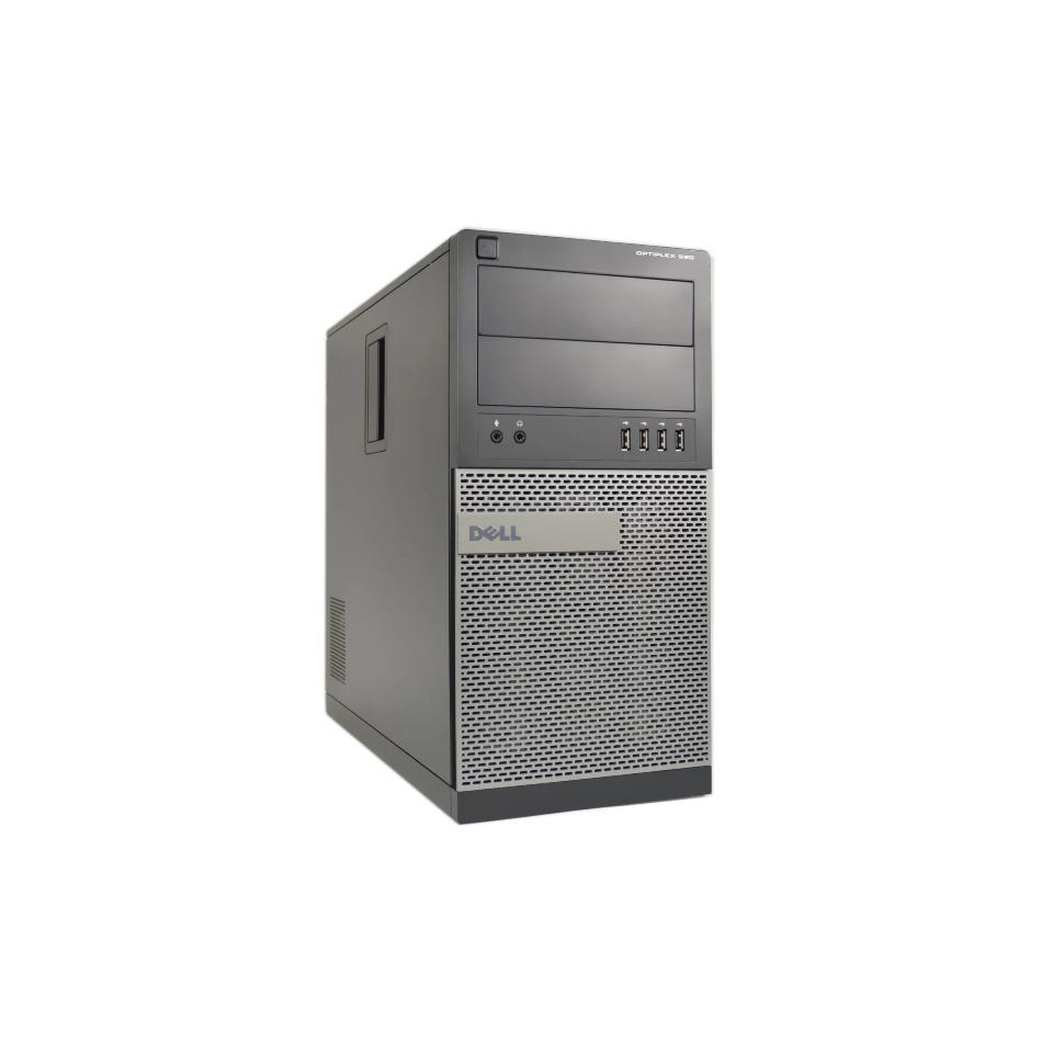 Comprar DELL 990 TORRE i7 2600 3.4 Ghz   8 GB   240 SSD  WIN 7 PRO