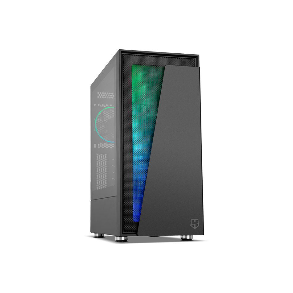 Comprar PC Intel I5 11400 (11º) 2.6/4.4 Ghz | 8GB |  240 SSD + 1 TB | HDMI | GT 710