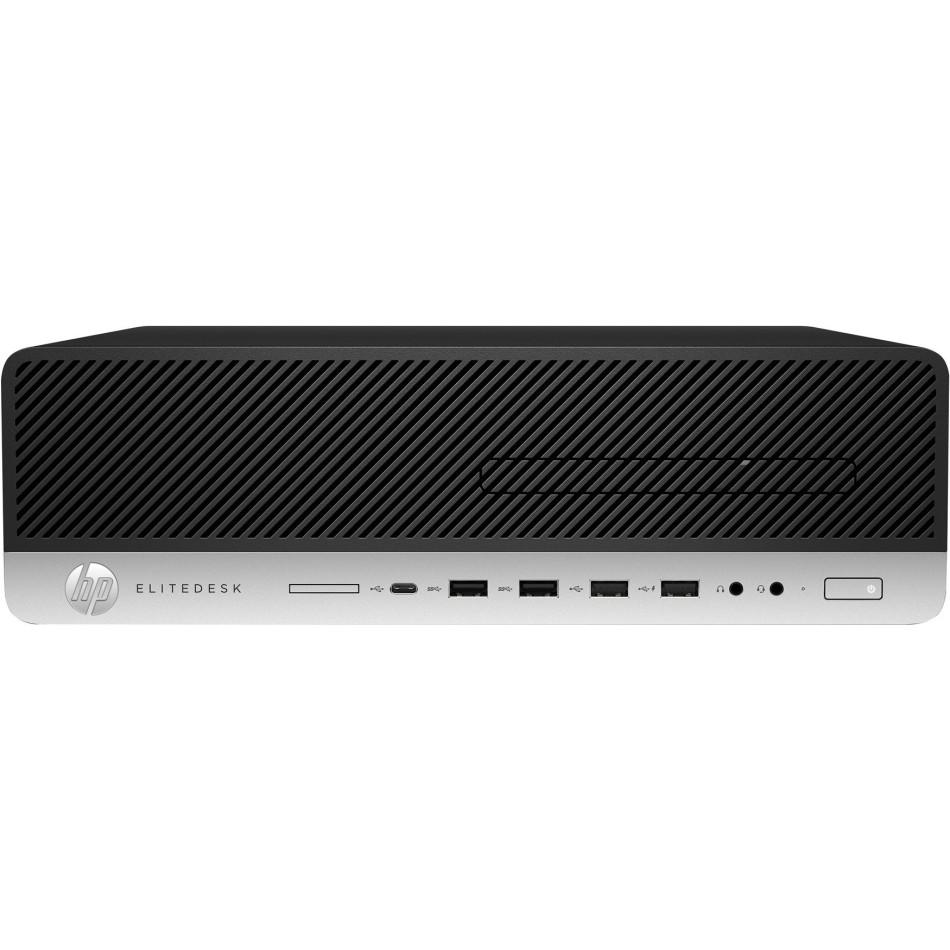 Comprar HP EliteDesk 800 G3 SFF I5 7500 3.4 GHz   16 DDR4   240 SSD + 1TB HDD   WIN 10 PRO