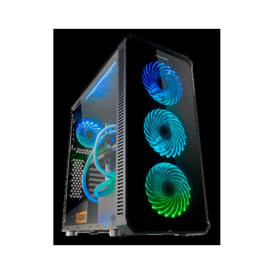 Comprar PC Gaming  AMD Ryzen 9 5900X 64 GB DDR4 4TB + 512 SSD RTX 3060  12 GB DDR6 W10 HOME 64
