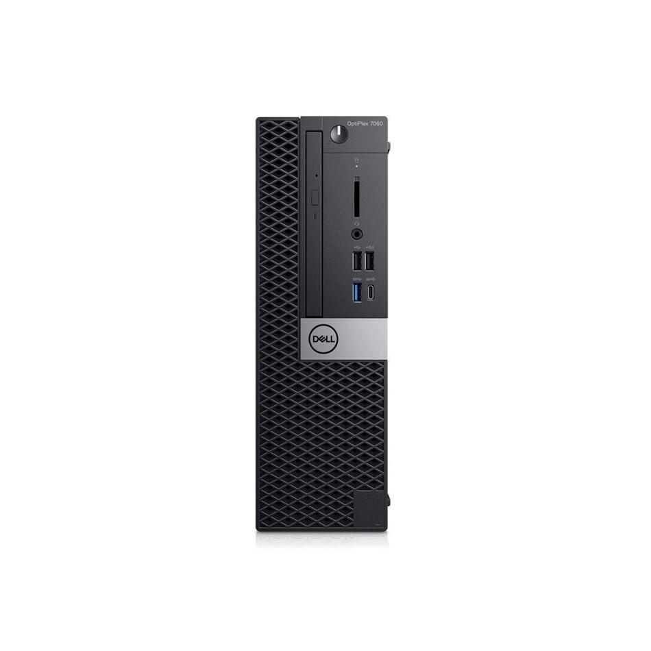Comprar DELL Optiplex 7060 8ªGen Intel Core i7 8700T 2.4 GHz | 8 GB | 480 SSD | WIN 10