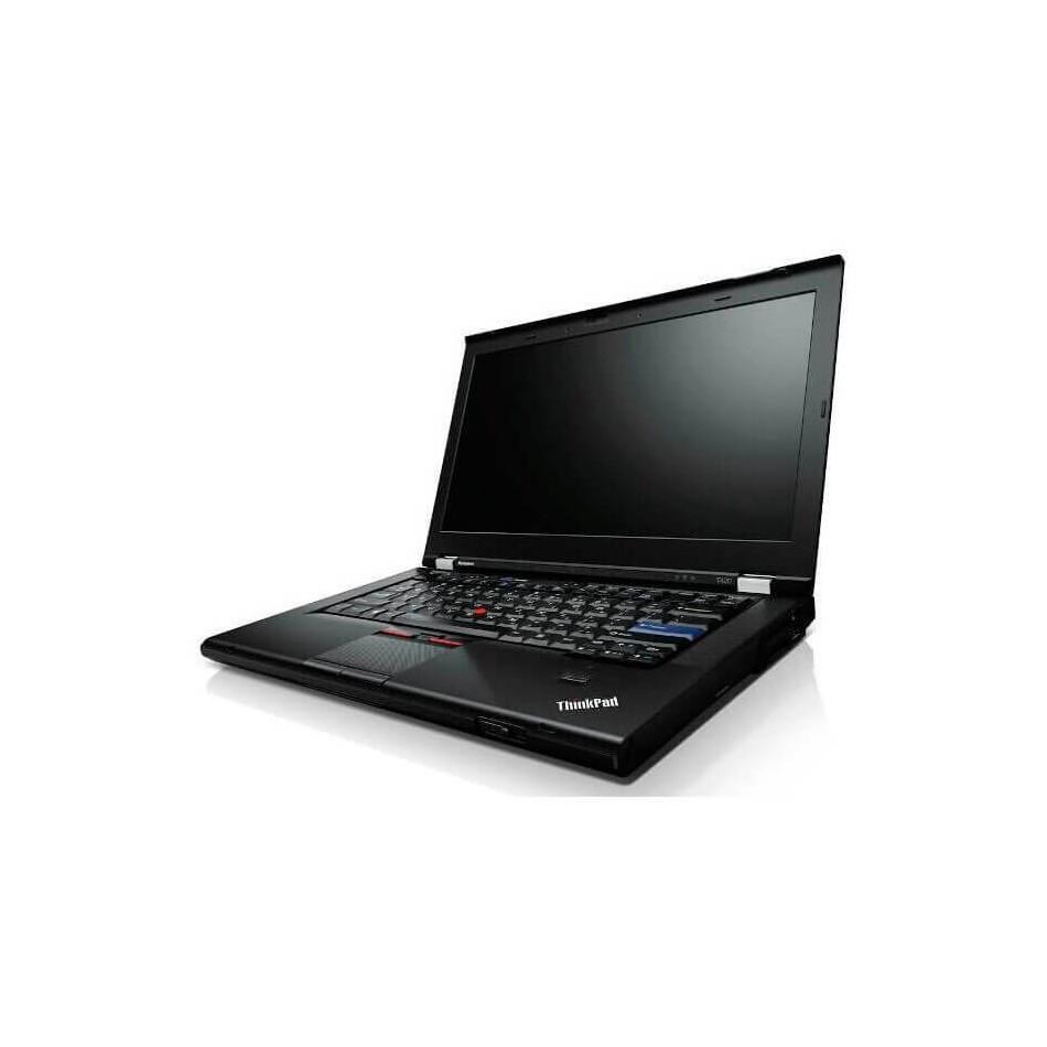 Comprar LENOVO T420 I5 2520M | 8 GB | 500 HDD | LECTOR | WEBCAM | TEC ESPAÑOL | WIN 7 PRO | NVIDIA NVS 4200M/MANCHAS OSCURAS EN PANTALLA