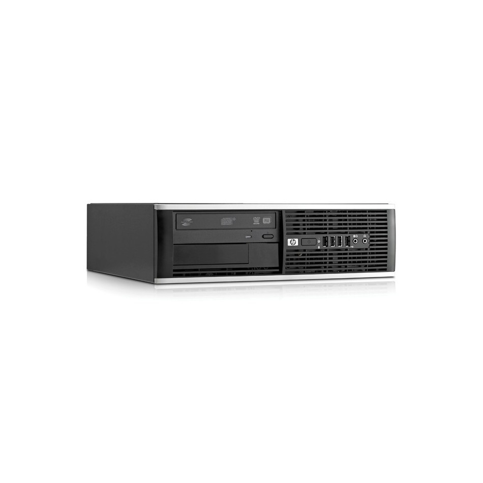 Comprar HP Elite 8300 SFF Intel Core i5-3470 3.2 GHz  8 GB RAM   240 SSD + 1 TB   HDMI GT 710   WIN 10 PRO