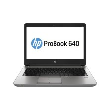HP 640 G1 I5-4300M - 2.6...