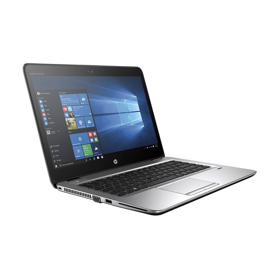 Comprar HP 840 G3 I5 6200U 2.3 GHz | 16 GB | 960 SSD | WEBCAM | Teclado Español | Batería Nueva | WIN 10 PRO | FHD