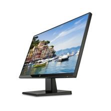 """Monitor HP 24w  - 24"""" LED..."""