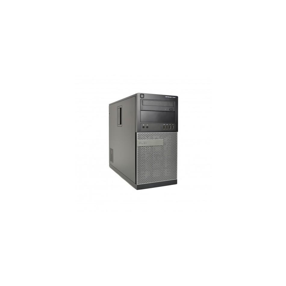 Comprar DELL 3020 MINITORRE i5 – 4570 3.2 GHz   8 GB   240 SSD   WIN 8 PRO