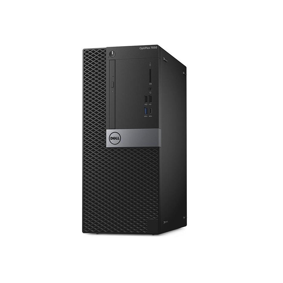 Comprar DELL Optiplex 7050 MT i5 7400 3.4 GHz   8 GB   240 SSD   WIN 10 PRO