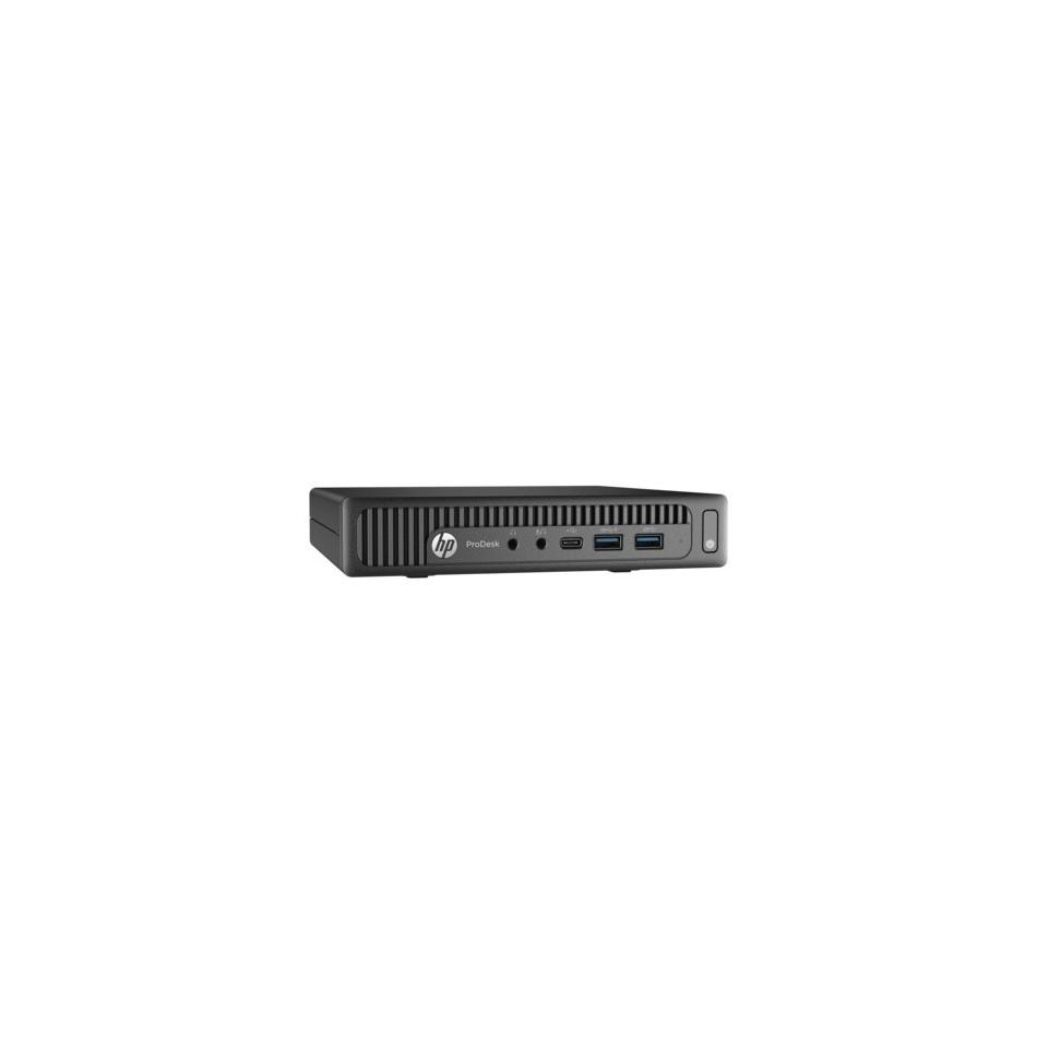 Comprar HP 600 G2 MINI PC I5 6500T 2.5GHz | 8 GB DDR4 | 500 HDD | WIN 10 PRO