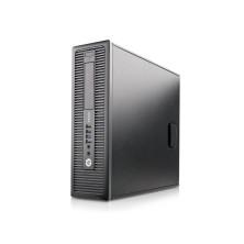 Lote 10 uds.  HP 800 G2 SFF...