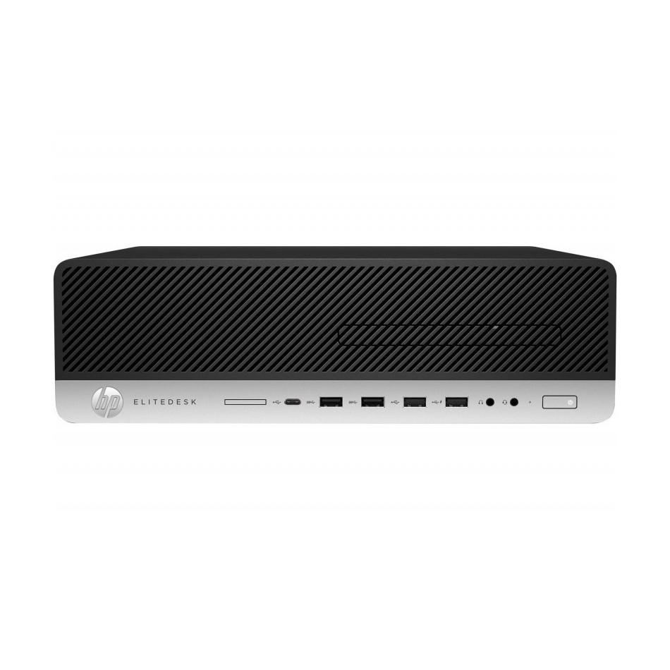 Comprar HP EliteDesk 800 G3 SFF I5 7500 3.4 GHz | 8 DDR4 | 240 SSD | WIFI | WIN 10 PRO
