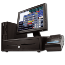 Conjunto TPV - PC IC i5 | 8...