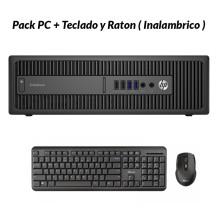 HP 800 G1 SFF i7 4770 3.4...