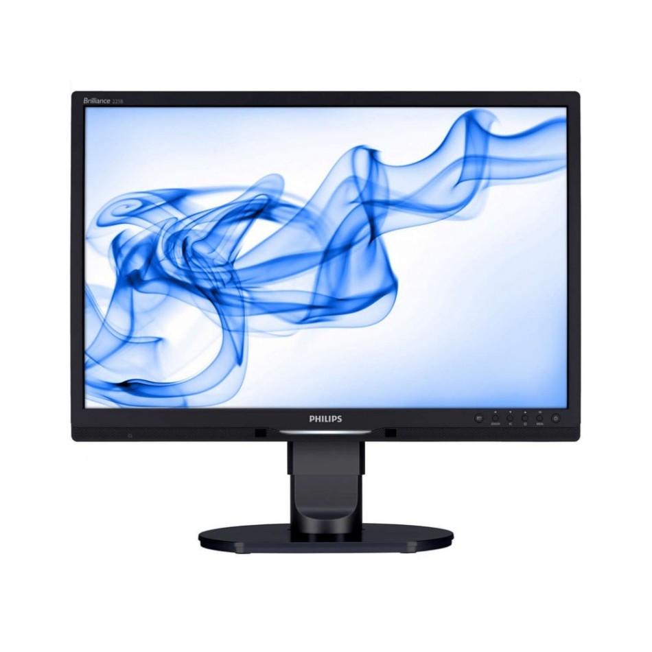 "Comprar Monitor VGA/DVI | Lcd 22"""