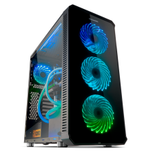 PC Gaming AMD Ryzen 7 5800X...