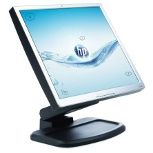 Monitor LCD HP 1940 Hewlett Packard ( GRADO B ) - Pequeña mancha(s) en pantalla