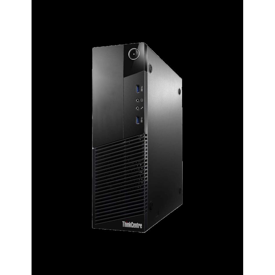 Comprar Lenovo M93P SFF i5 4570 3.2GHz   32 GB   480 SSD   WIFI   WIN 10 PRO