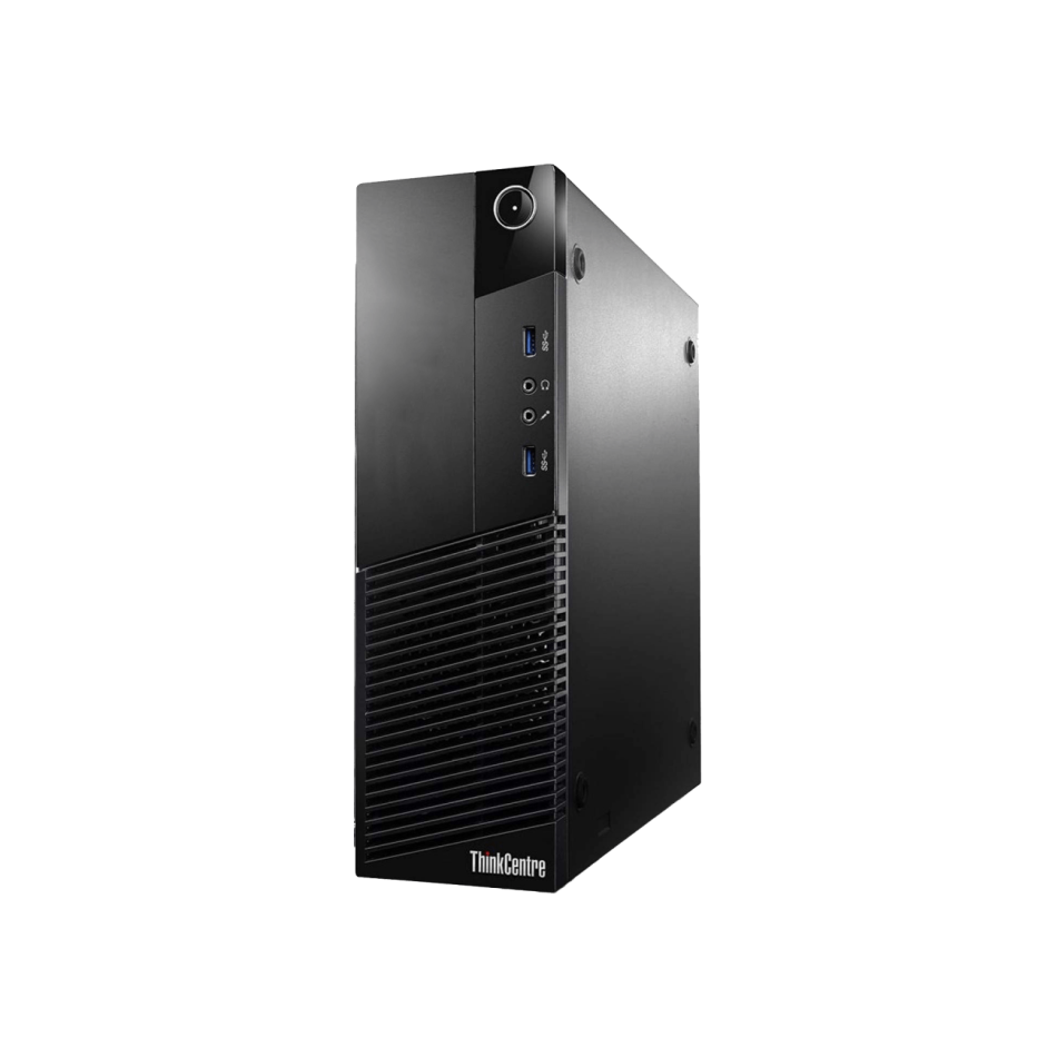 Comprar Lenovo M93P SFF i5 4570 3.2 GHz   16 GB   240 SSD   WIFI   WIN 10 PRO