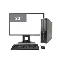 HP Elite 8300 SFF Intel...