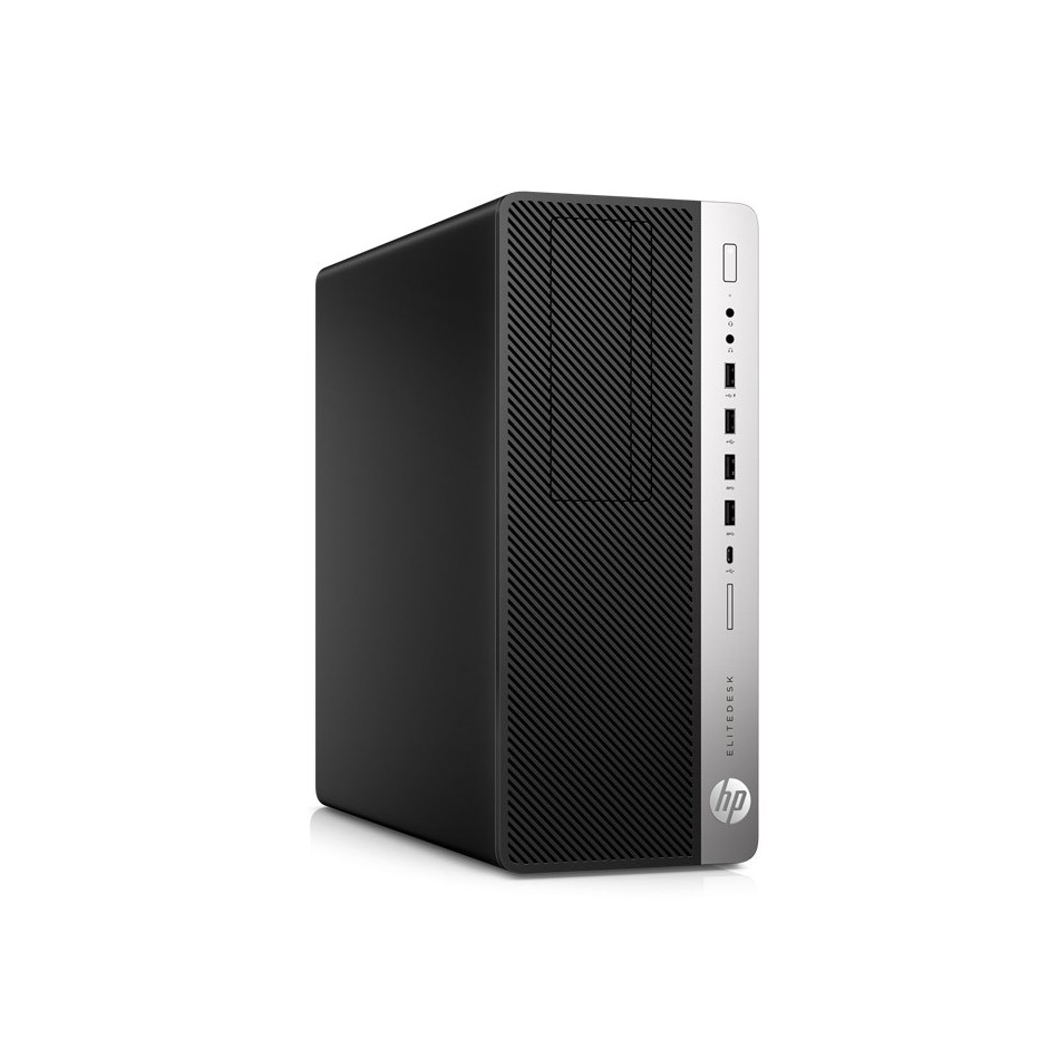 Comprar HP 800 G3 MT Intel Core I5 6500 3.2 GHz | 16GB DDR4 | 512 SSD + 1TB HDD | GT 710 2GB | WIN 10 PRO