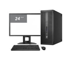 HP 800 G2 MT Intel Core i5...
