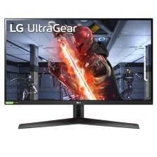 Monitor gaming...
