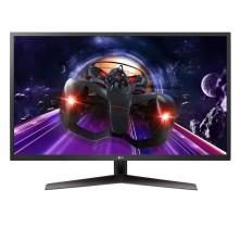 Monitor gaming lg ultragear...