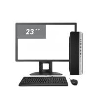 HP 800 G3 SFF Intel Core I5...