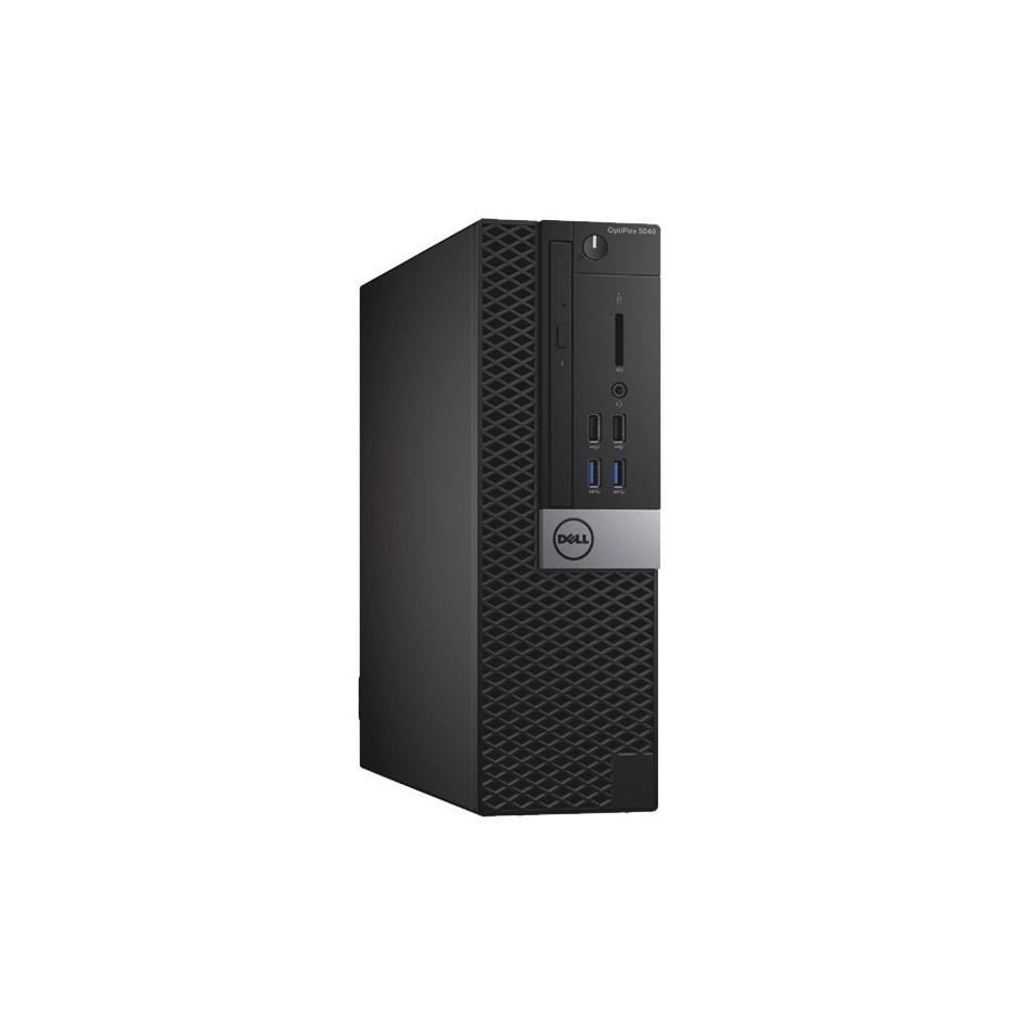 Comprar DELL 5040 SFF I7-6700T 2.8 GHz | 8GB DDR4 | 960 SSD | WIN 10 PRO