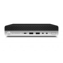 HP EliteDesk 800 G4 Mini PC...