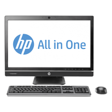 ALL IN ONE - HP 8300 Intel...