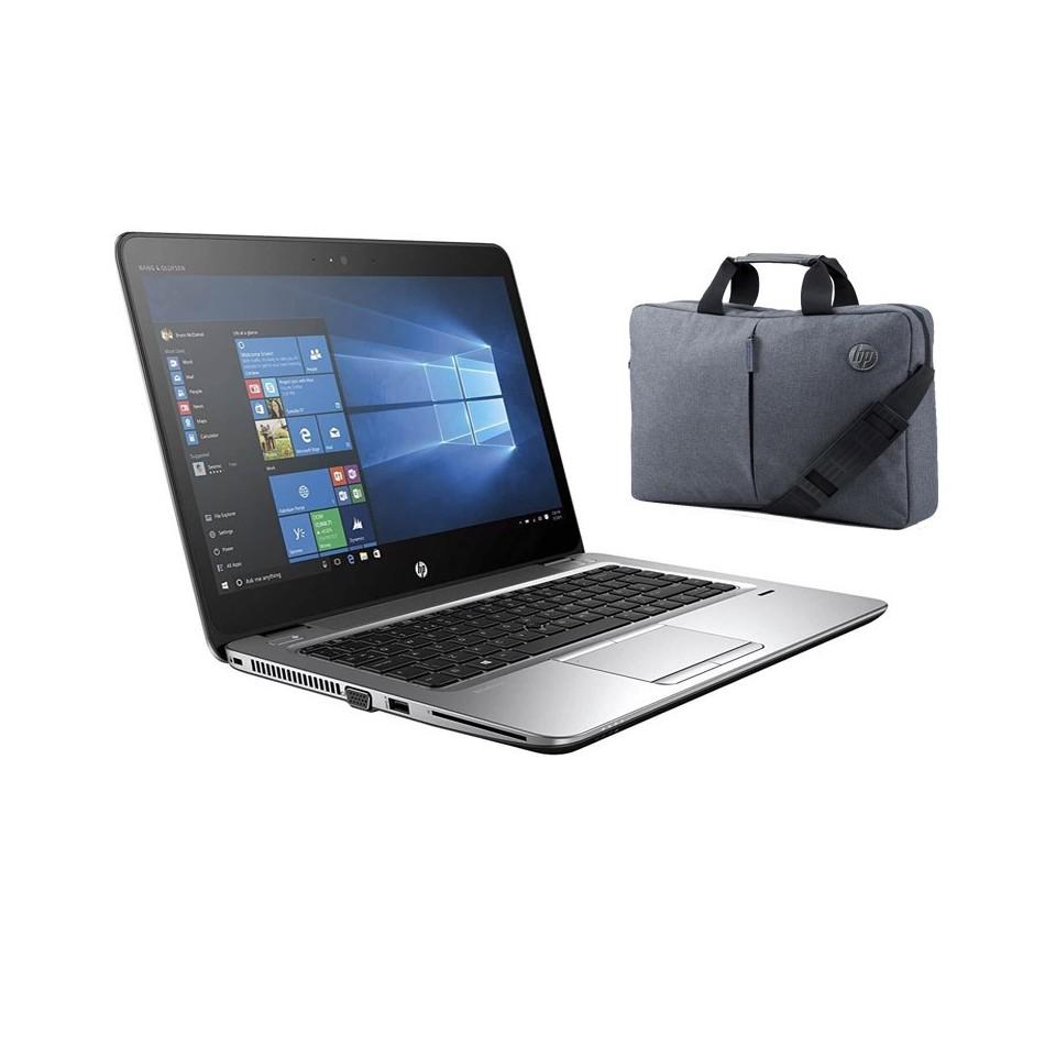 Comprar HP EliteBook 840 G4 I5 7300U 2.6 GHz   8 GB   1TB M.2   Batería Nueva   WEBCAM   WIN 10 PRO   Maletín HP