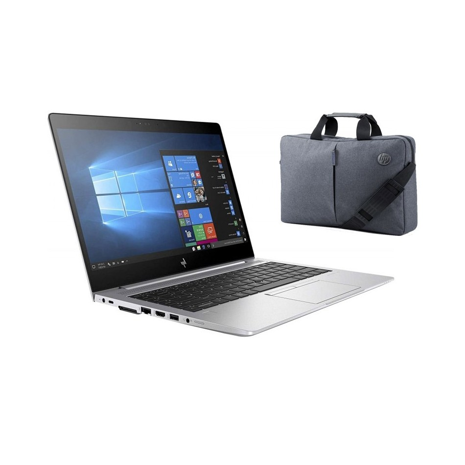 Comprar HP 840 G5 I5-8250U | 32 GB | 256 NVME | WEBCAM | WIN 10 PRO | FHD | HDMI | Maletín HP