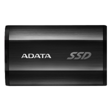 ADATA SE800 512 GB Negro