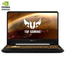 Portatil Gaming Asus TUF...