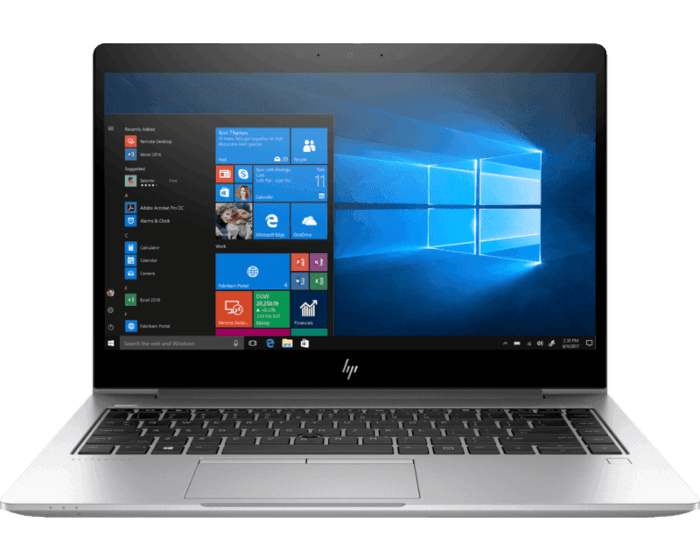 HP Elitebook 840 baratos