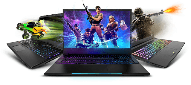 Comprar Oferta Portátiles Gaming