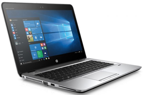 Análisis y Review del HP  EliteBook 840 G4