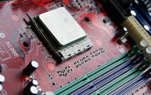 Comparativa de procesadores amd vs intel