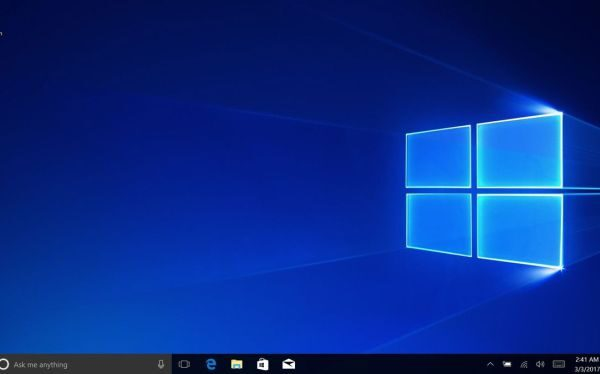 Customiza tu menú de Inicio de Windows 10
