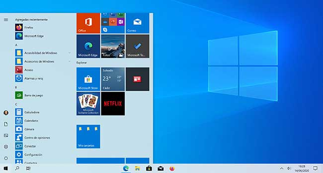 Verificar y activar Windows 10