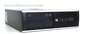 HP 8200 Elite,  Análisis, características y opiniones