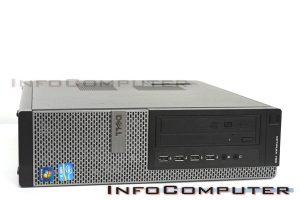 Análisis y características del Dell OptiPlex 790
