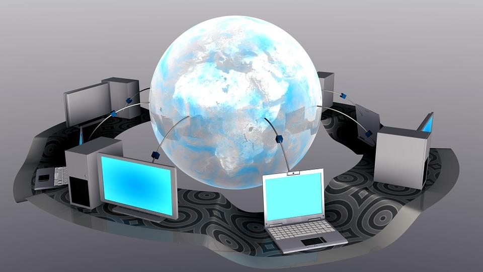 ¿Cómo conectar dos ordenadores en red?