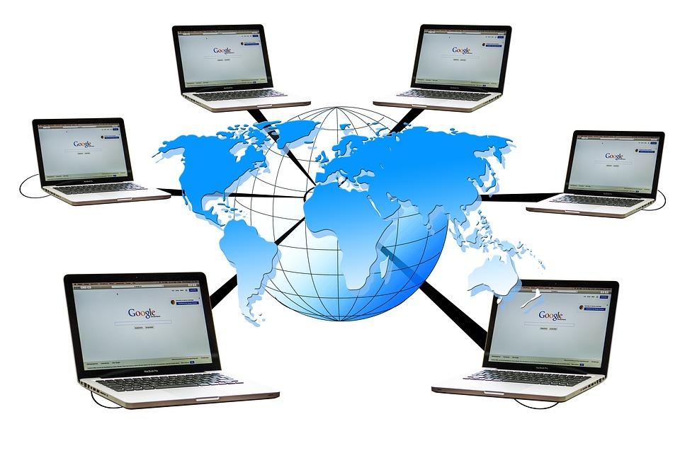 ¿Cómo conectar el escritorio remoto a la red local?
