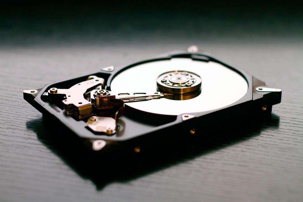 Discos duros. Cómo elegir el disco duro