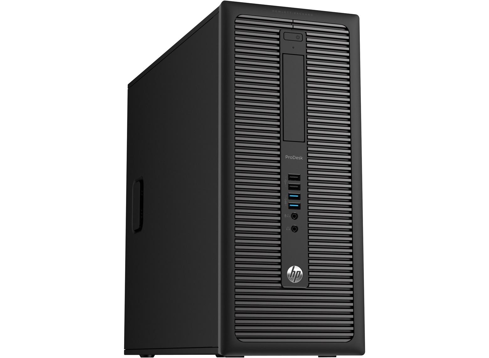 HP ProDesk 600 G1 Torre | Ordenadores baratos