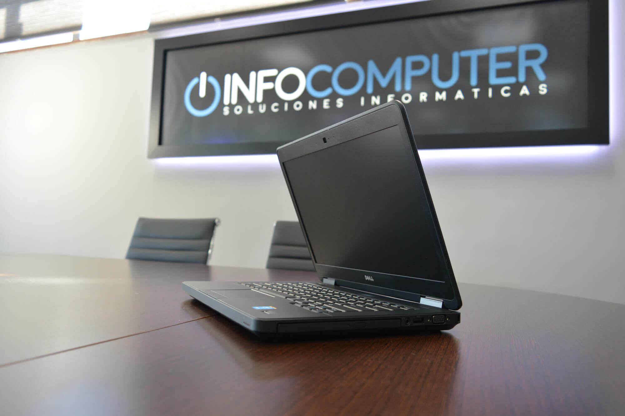 Portátil Dell E5440. Conócelo al detalle.